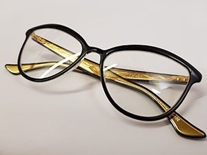 6e1e8be3ec Gazing at shelf after shelf of the hottest eyeglass frames on the market is  enough to overwhelm any spectacles-lover. But eventually you ll have to  face up ...