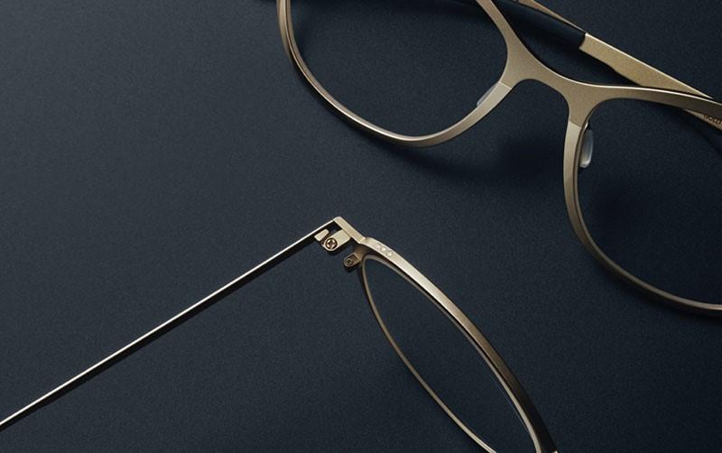 orgreen optics glasses london