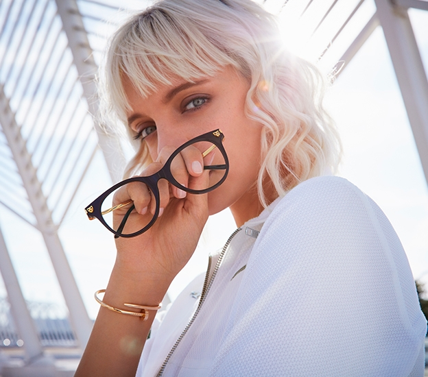1a8af23073 Cartier Eyewear Has A New Address In Central London! - Hodd Barnes ...