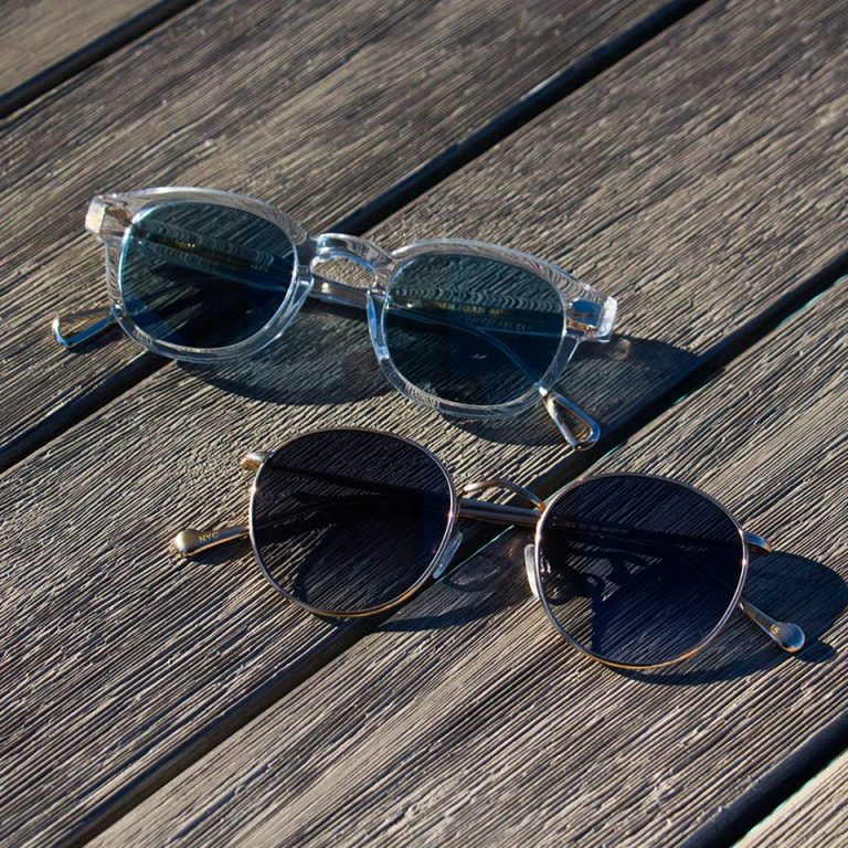 385fa36bc911 Moscot eyewear has a legacy steeped in 104+ years of history spanning 5  generations. When Hyman Moscot, a trained optician from Belarus or  erstwhile Prussia ...